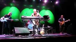 John Mayall - Floodin' in California   Live in Moscow 13.10.2014