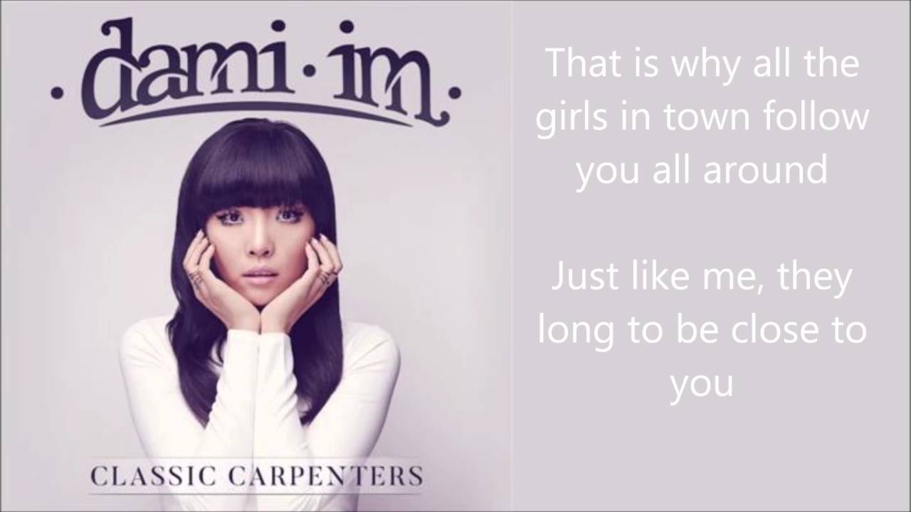 The Top Uses Of The Carpenters Close To You In Movies Or Tv