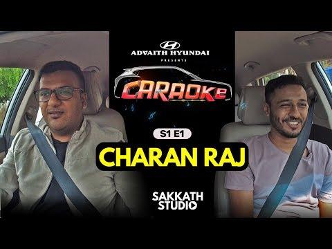 CARAOKE | S1EP1 | CHARAN RAJ | MAYUR | SAKKATH STUDIO