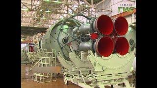 """Первый образец новой ракеты """"СОЮЗ-5"""" будет готов в 2022-м году"""