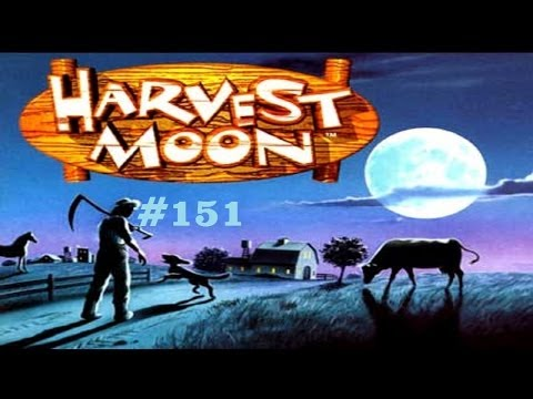 Let's Play Harvest Moon #151 Finale Die Rückkehr unserer Eltern