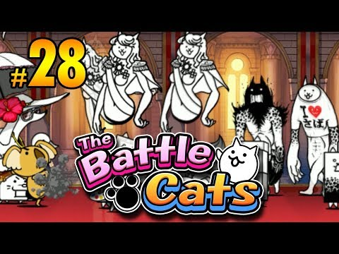 The Battle Cats│en Inglés por TulioX│ Parte #28 [A]