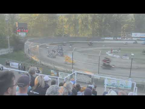 600R FEATURE| 07-20-19 | Deming Speedway