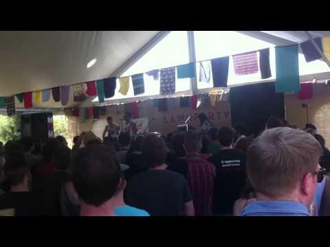 Twin Shadow - At My Heels (Live @ SXSW 2011) mp3