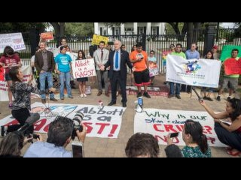 Texas AG sues city of Austin to enforce sanctuary cities ban