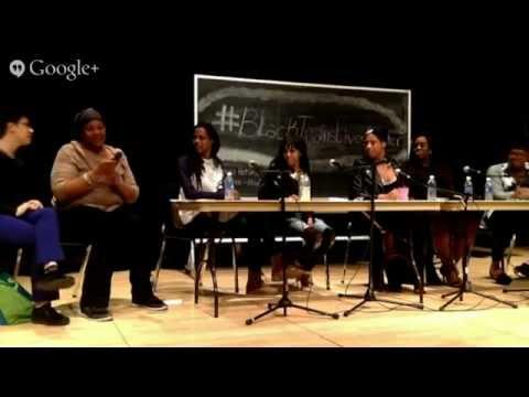 Black Trans Lives Matter: CeCe McDonald at MSU