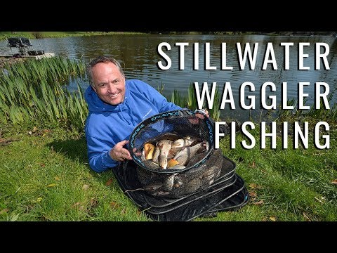 Stillwater Waggler Fishing