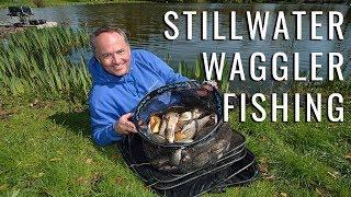 Stillwater Waggler Fishing