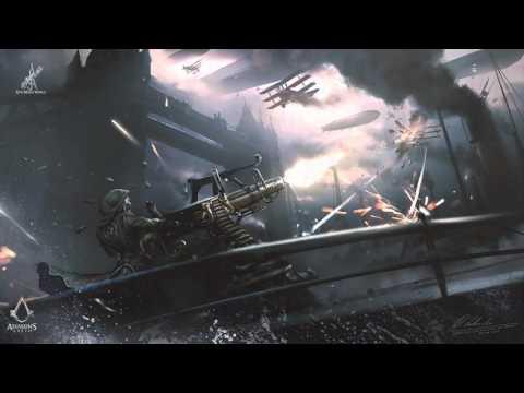 Sound Adventures - Nemesis Epic Powerful Dramatic Action