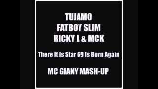 Tujamo & Fatboy Slim & Ricky L & MCK - There It Is Star 69 Is Born Again (Mc Giany Mash-Up) free dow