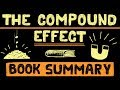 The Compound Effect (Animated Book Summa