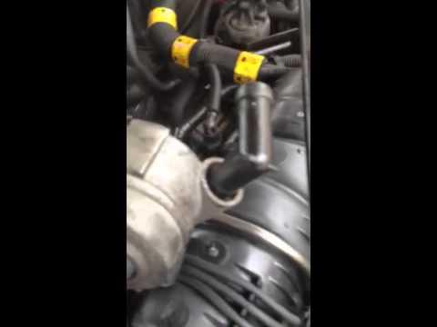 hqdefault 2002 impala heater bypass hose youtube