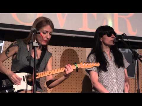 DOVER came to me (Acústico) - Presentación FNAC El Triangle - Barcelona 18-06-2013