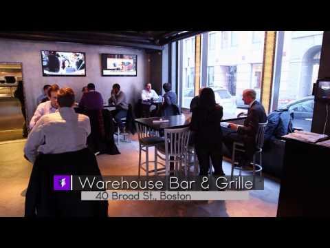 Underrated Boston Restaurants (Phantom Gourmet)