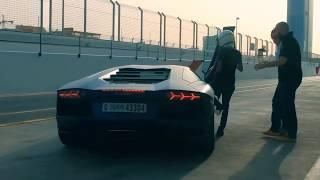 Lamborghini Club America Serata Dubai
