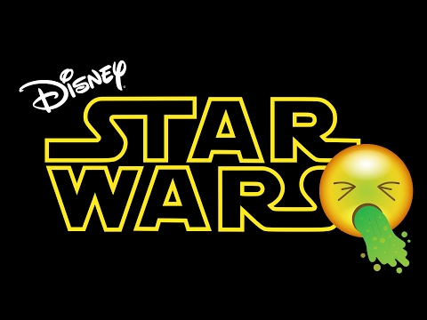 Disney STAR WARS ship design:  Why it's ugly and how to fix it.