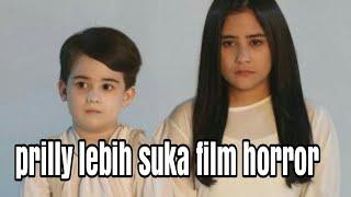 Download Video Terungkap! Alasan Prilly Latuconsina Pilih Film Horor Ketimbang Drama Romantis Masuk Akal MP3 3GP MP4