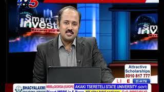 25th July 2019 TV5 News Smart Investor