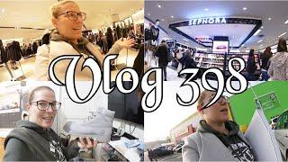 SSW 29 l Live Shopping Tag: Snips, Sephora, Douglas, Möbelhäuser, dm, rewe,...& Haul l Vlog 398