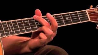 Fingerpicking Blues Guitar in Vestapol Tuning