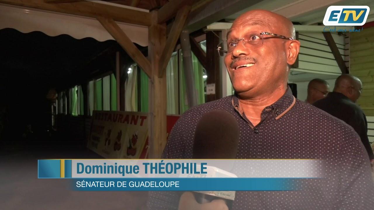 Fait-il une collectivité unique de Guadeloupe?