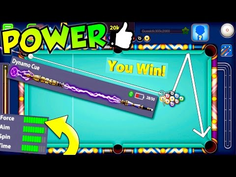 How To Win Every Time in 9 Ball Pool   MOST POWERFUL Breaks (AUTOWIN) Miniclip 8 Ball Pool