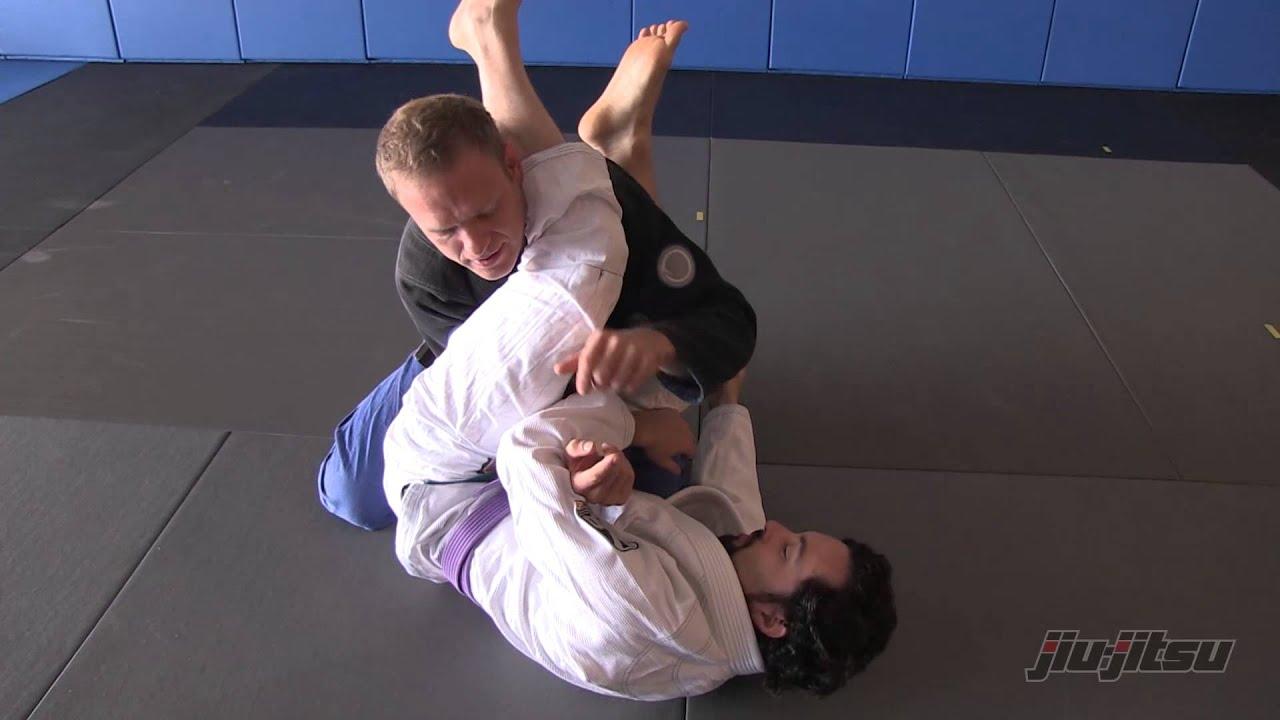 Nicolas Gregoriades, Closed Chain Open Chain: Jiu-Jitsu ...