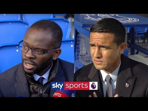 Must all Premier League strikers score 20+ goals a season? | Off Script