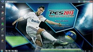cara mengatasi pes 2013 has stopped working/ force close