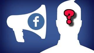 как убрать целевую рекламу с Фейсбук