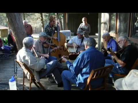 Backroads: Mississippi Old Time Music Society preserves traditional music