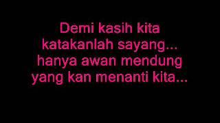 ingin tahu - Erra Fazira (with lyrics)