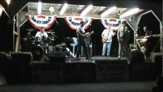 Hello Thelma Lou - The Mayberry Deputy (David Browning) w/The Cross Brothers Band (6.30.12)
