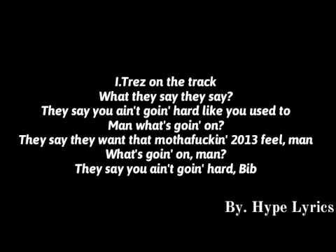 Lil Bibby x 21 Savage - Savage Squad (Lyrics)