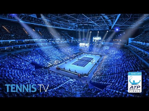 Barclays ATP World Tour Finals - Practice Court - Saturday (Replay)
