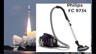 пылесос Philips FC 9734
