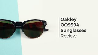 64abc931e Oakley OO9394 LATCH KEY Sunglasses Review | VisionDirect ...