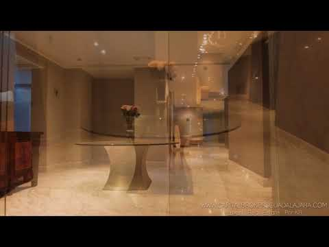 Luxury Apartmens  in Puerta de Hierro Heritage Tower Jalisco Mexico