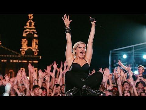 Bebe Rexha  Full Show - Isle Of MTV Malta 2019