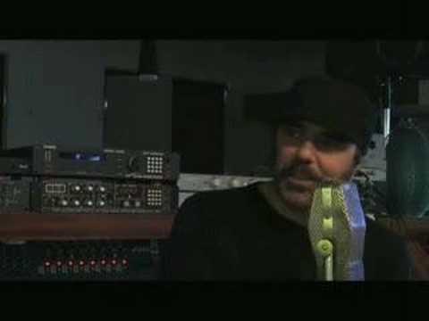 Download Daniel Lanois in Studio part 2