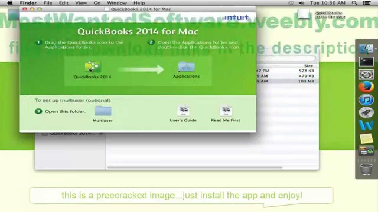 QuickBooks Pro 2014 2015 2016 FREE Download - YouTube  QuickBooks Pro ...