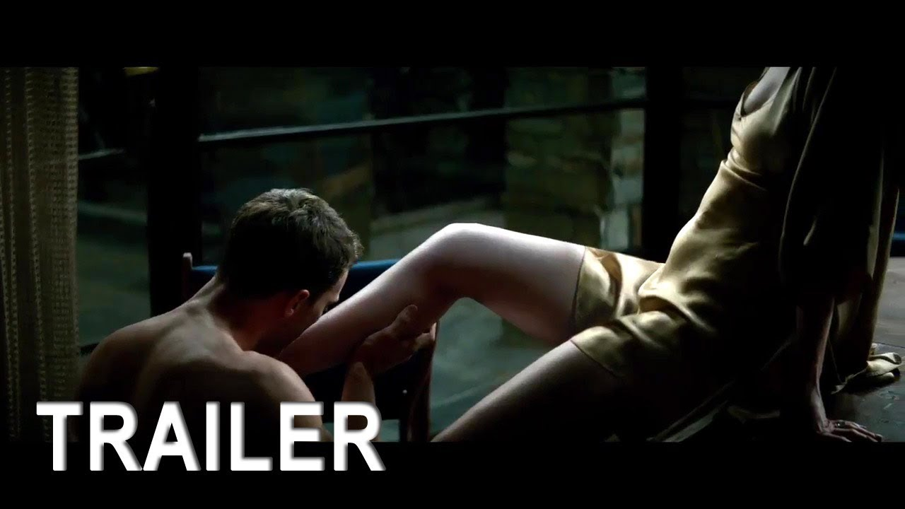 Download Fifty Shades Freed     Official Trailer #3     (2018)