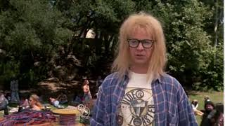 Wayne's World 2: Jolt Cola