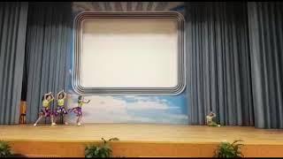 """Хореографический ансамбль """"ЮЛА"""" - """"САЛОЧКИ"""" Московская область, г. Краснознаменск"""