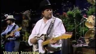 Waylon Jennings - I Ain