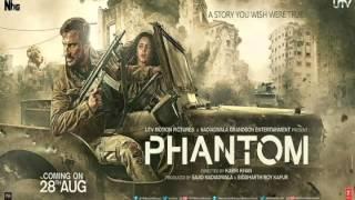 Afghan jalebi | Karaoke | Fantom | Bollywood