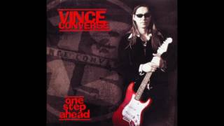 Vince Converse ?? One Step Ahead (1999)