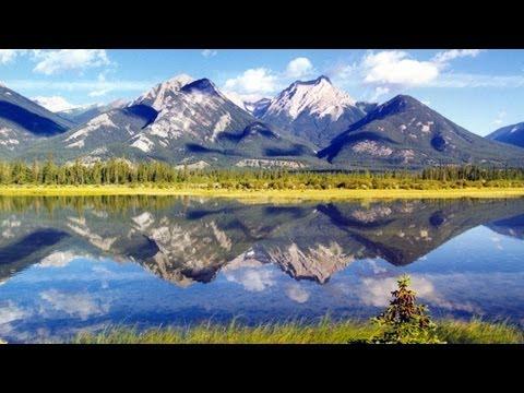 Incredible Canadian Rockies - British Columbia And Alberta, Canada
