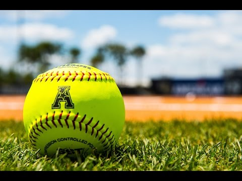 American Athletic Conference Softball: UCF at Tulsa