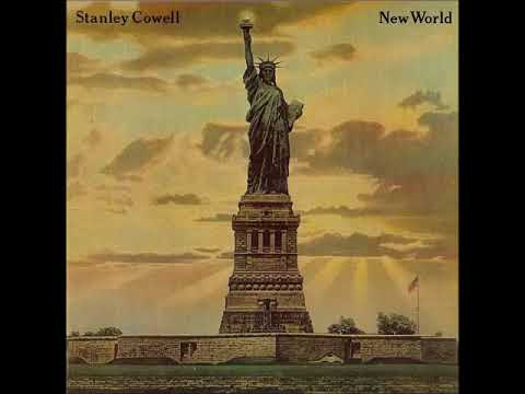 A FLG Maurepas upload - Stanley Cowell - El Space-O - Jazz Avant-Garde